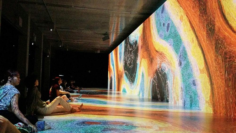 AUDIO ARCHITECTURE:音のアーキテクチャ展」に見る「音楽建築空間 ...